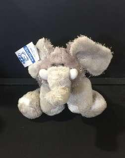 NEW Elephant Stuffed Toy