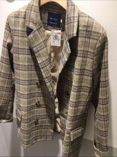 🚚 正韓版的西裝外套