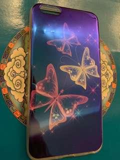 🚚 New Iphone6 Plus butterfly cover