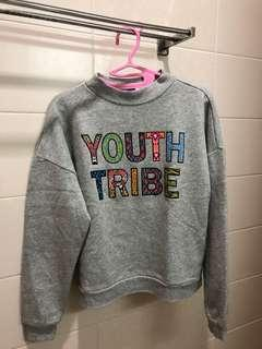 Sweater H&M YOUTH TRIBE