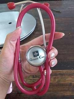Stetoskop kedokteran