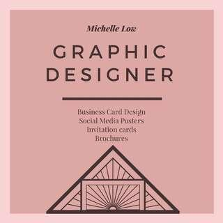🚚 Freelance Graphic Designer