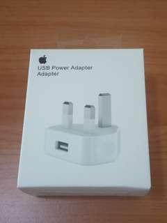[$10] Original Apple iPhone Adaptor New in Box