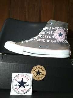 Converse ct high