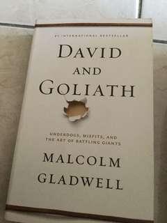 David and Goliath (Malcolm Gladwell)