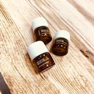 ✨Canvas Argan oil - virgin Organic ✨