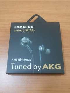 [$9.90] Samsung S8 AKG Earphones Factory Set