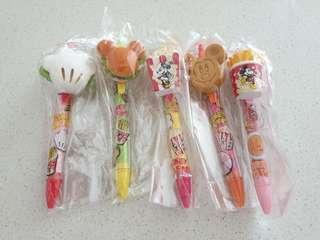 🚚 Disney Food Pen