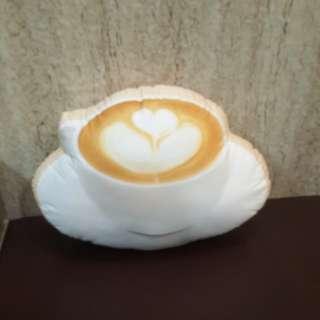 Coffee cushion