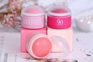 Hold Live Tinted Rose