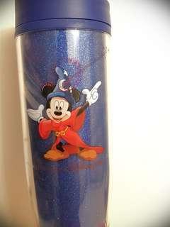 全新 正貨 米奇水樽 水杯 迪士尼 男朋友 小朋友 女朋友 母親節 父親節 情人 生日 禮物
