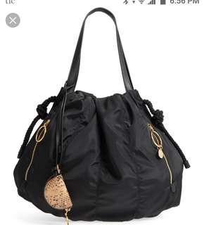 See by Chloe bag tote 袋