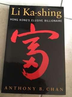 Li Ka shing- Hong Kong's Elusive Billionaire