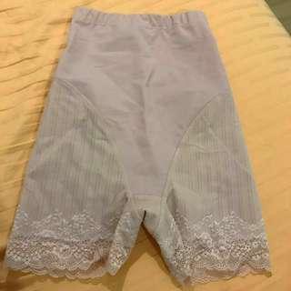 Triumph girdle (shapewear) only wear once