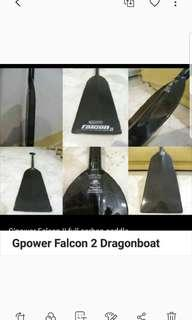 Falcon 2 Dragonboat Paddle
