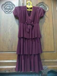 Dress rempel