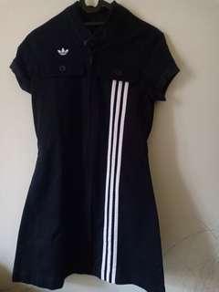 Midi dress adidas