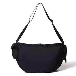 d9d2a08b6abf Head Porter Japan Black Beauty Shoulder Bag