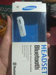 Headset Bluetooth Samsung