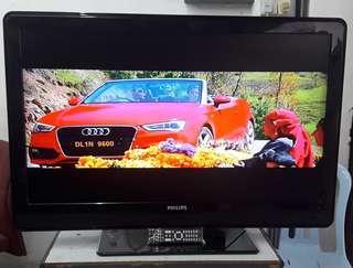 Full hd lcd tv
