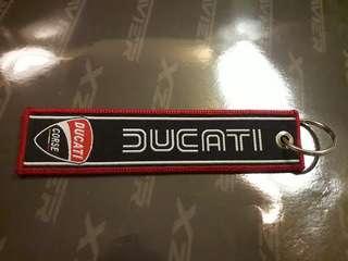 Keychain Ducati Corse/DUCATI