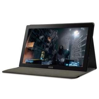 """🚚 HORI 15.6"""" portable HD gaming monitor pro"""