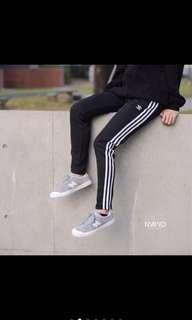 🚚 Adidas 運動長褲 ce2400
