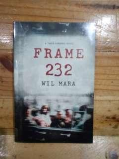 Frame 232 by Wil Mara