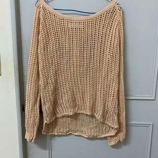 🚚 日本毛衣