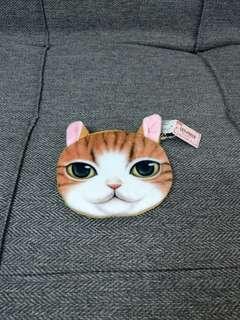 🚚 全新日本旅遊帶回貓咪零錢包