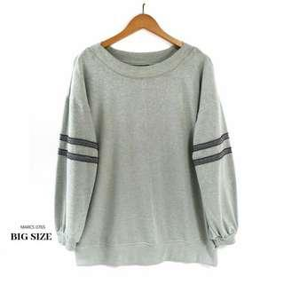 NEW ! Sweater MAURICES Bigsize Jumbo Plussize