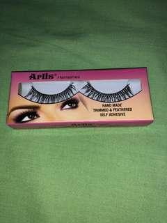 FAKE EYELASHES (natural seperti bulu mata asli)