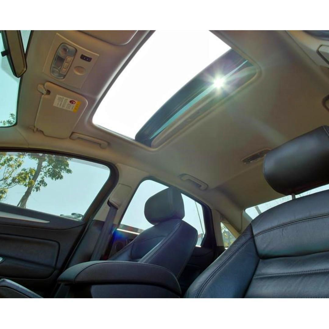 2010年 福特 頂級 MONDEO 2.0cc 柴油