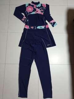 🚚 Muslimah Swimwear