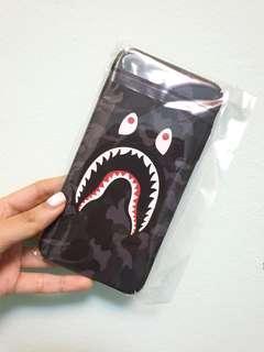 🚚 Bape iphone 7/8 plus case