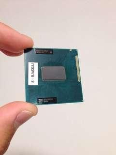 Intel i5 3230m rPGA