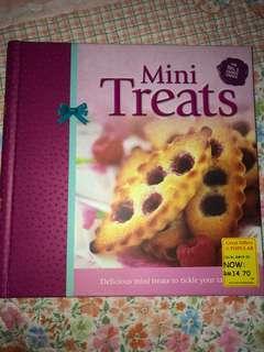 Mini Treats Recipe