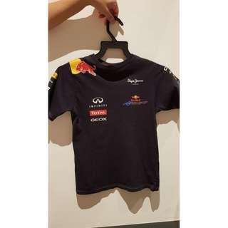 F1 official T shirt