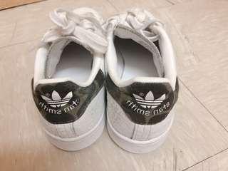 adidas 鞋37 碼 95% New