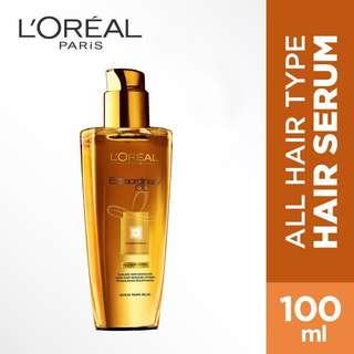 Loreal elvive extraordinary hair serum 100ml