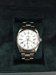 🚚 Rolex Oysterdate Precision