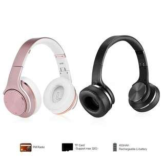 SODO Bluetooth Headphone