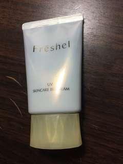 🚚 Kanebo Freshel 粉底液 Bb霜