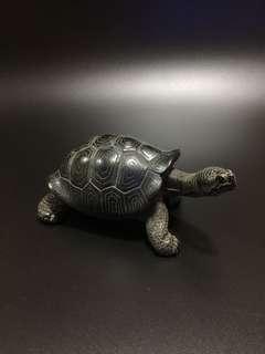仿真象龜模型擺件