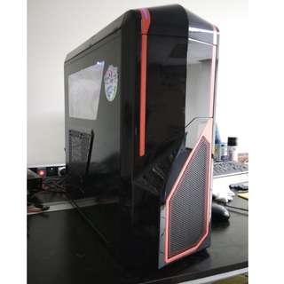 Intel® Core™ i5-4440 完整主機