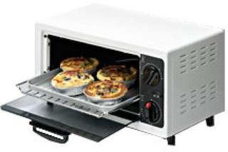 🚚 Kenwood compact toaster oven 10L