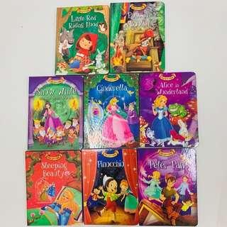 CLASSICAL FAIRY BEDTIME STORIES