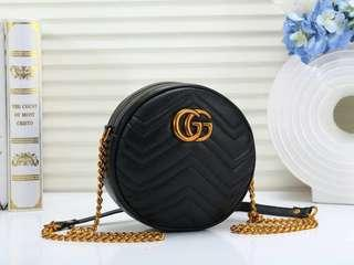 Gucci Marmont Rounded