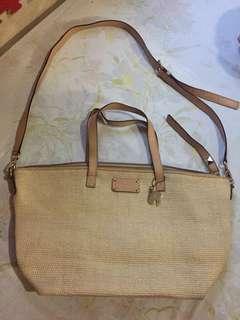 Kate Spade 2-way bag REPRICED