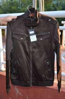 Dark Brown Jacket